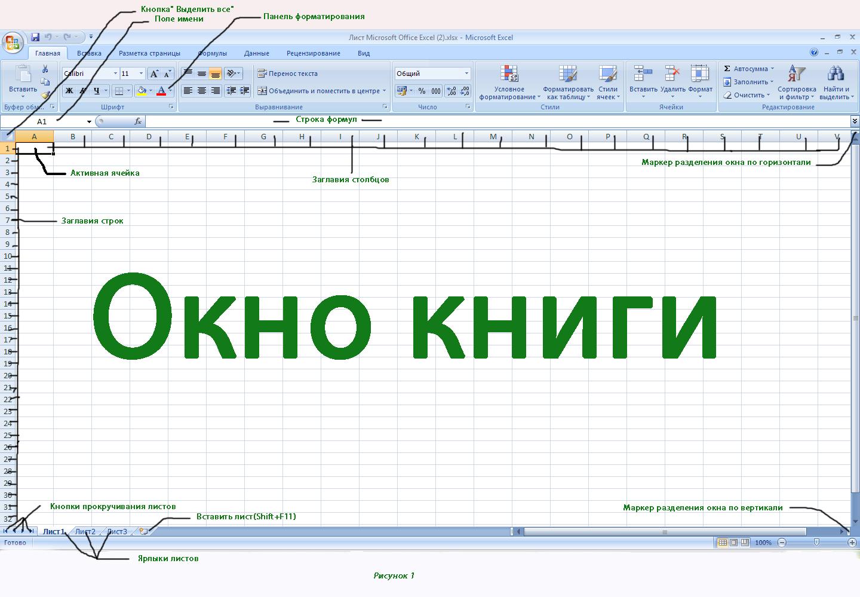 Excel как сделать ячейку активной фото 418